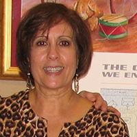 Carmen Maines headshot