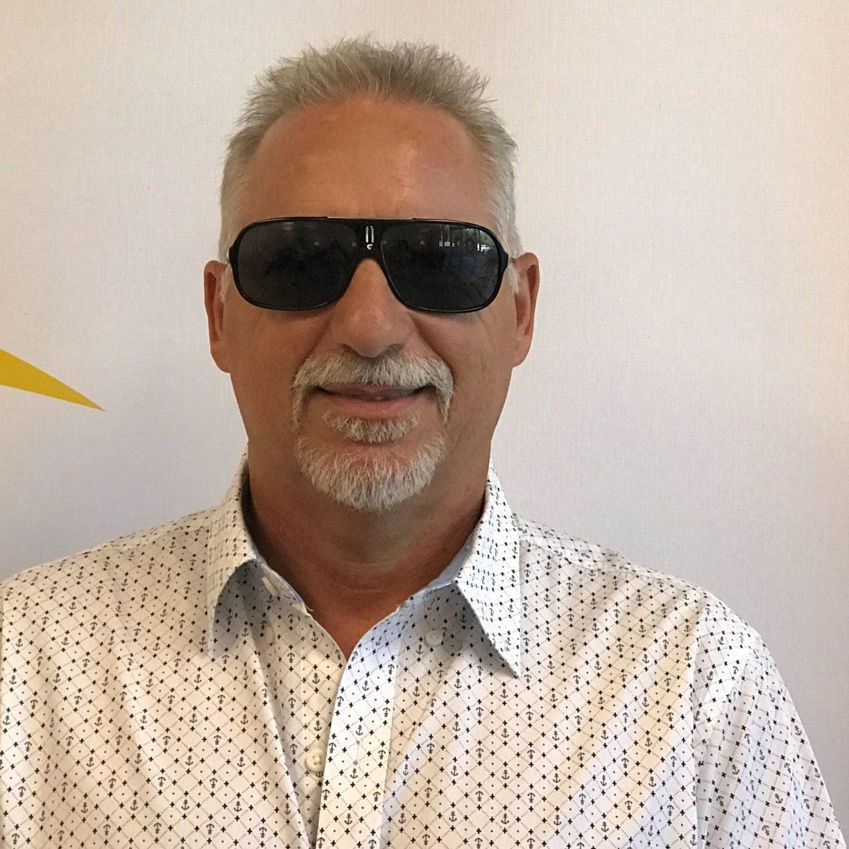 Michael D Paglia headshot
